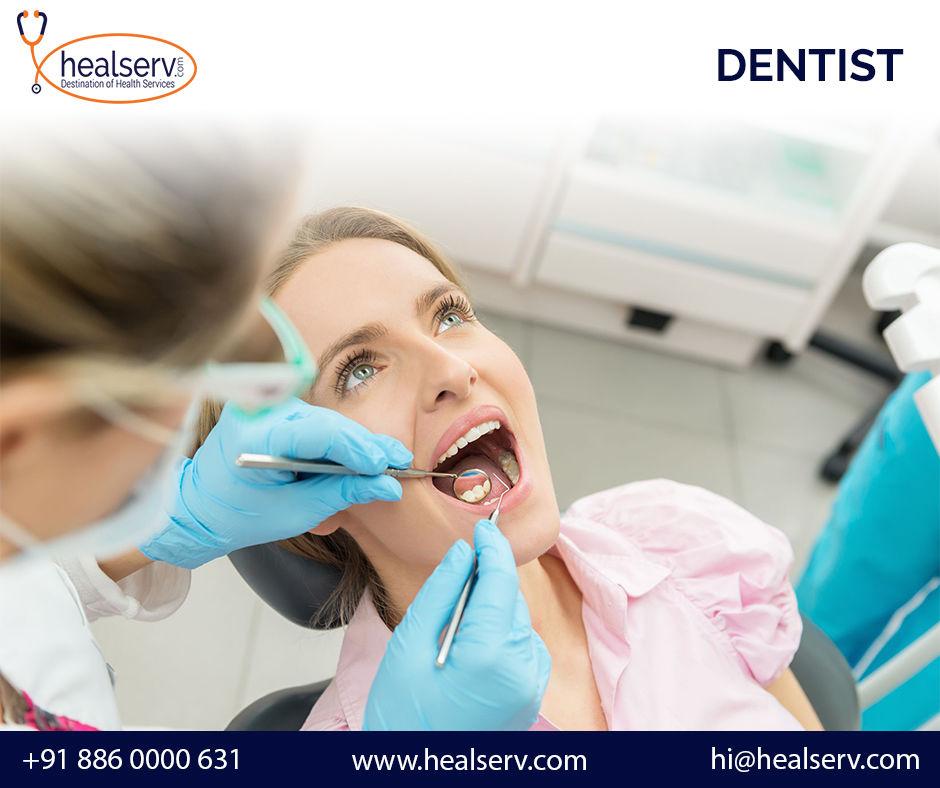 Dentist in Preet Vihar