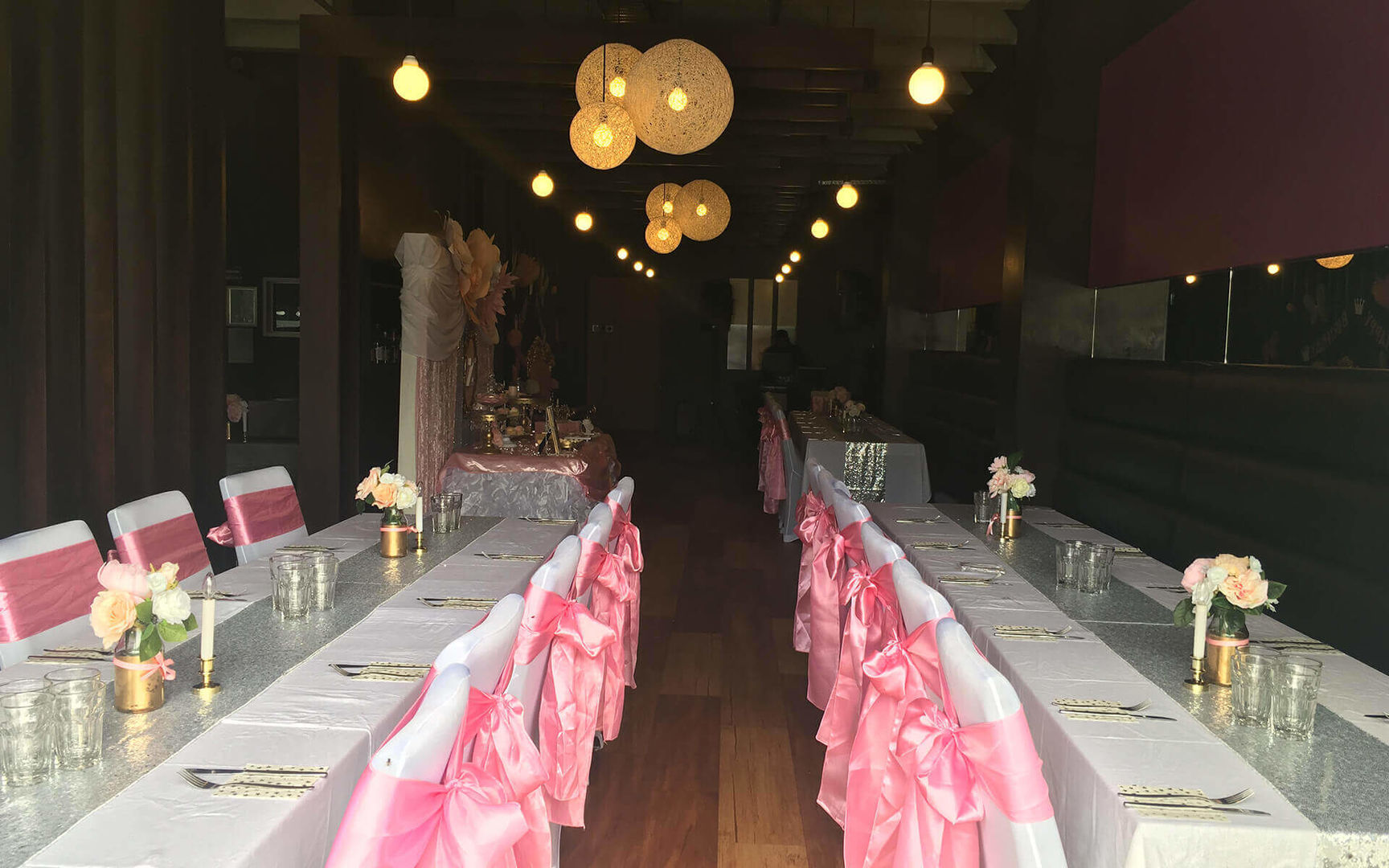 Wedding Party Place in Christchurch