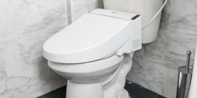 Bidet Toilet Seat Add Luxury To Your Bathroom