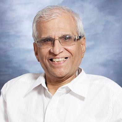 Dr. Suresh Advani, oncologist cancer specialist