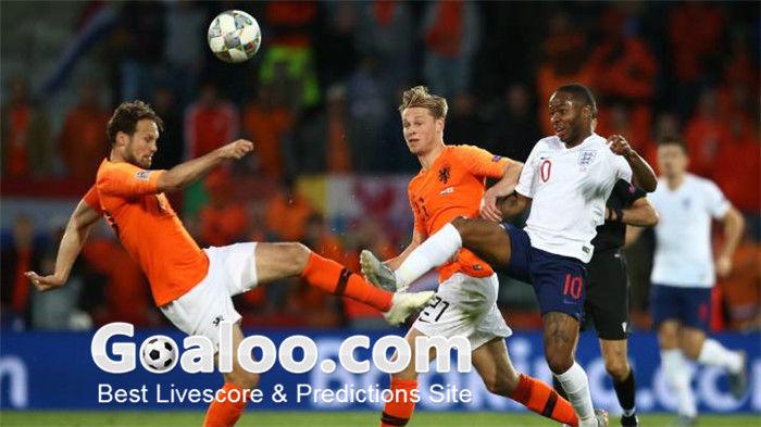 Netherlands VS Northern Ireland Predictions & Football tips - Goaloo.com