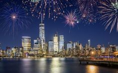 Top 11 US Cities to Celebrate New Year in the USA - FareMachine