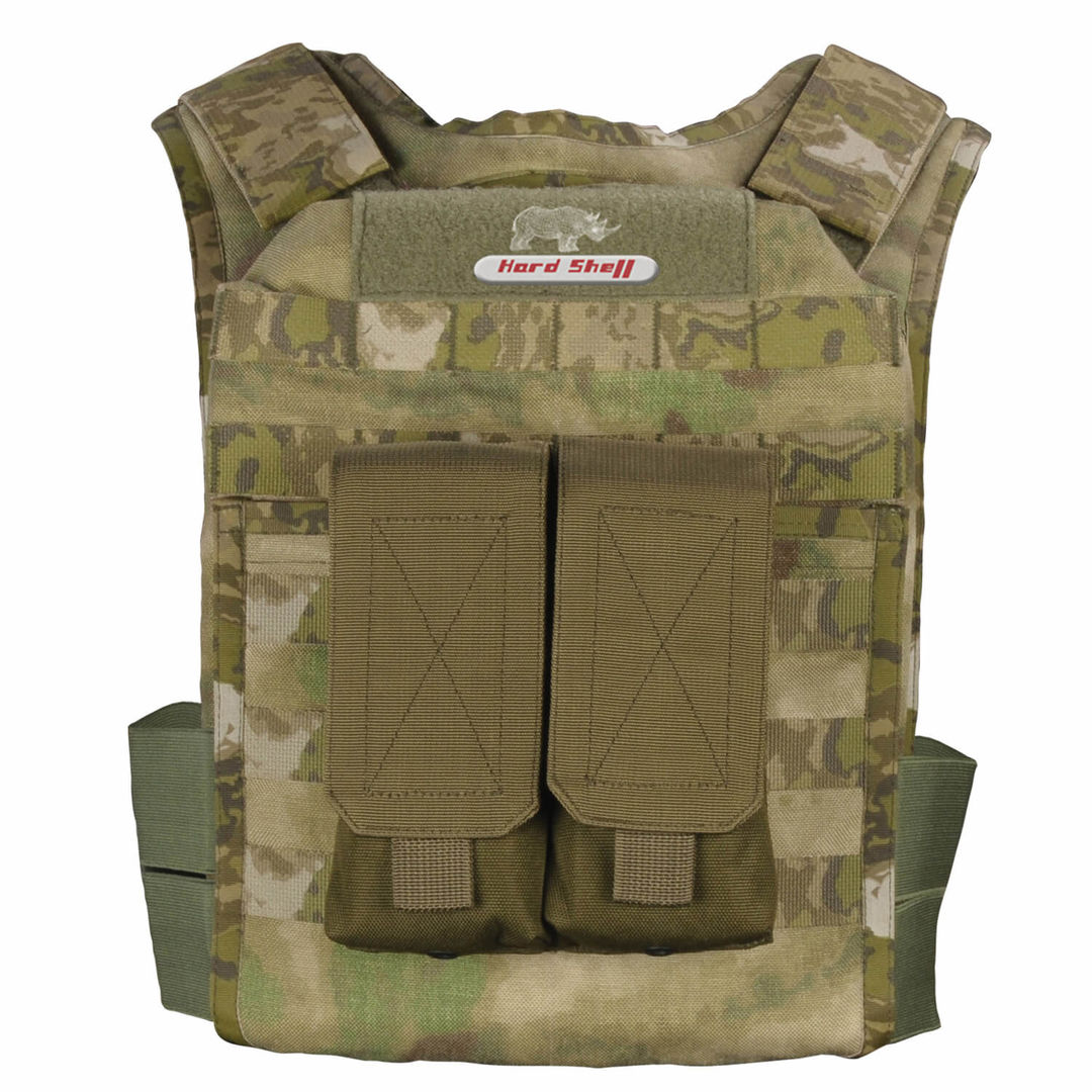 Ballistic Body Armour Products- Hard Shell