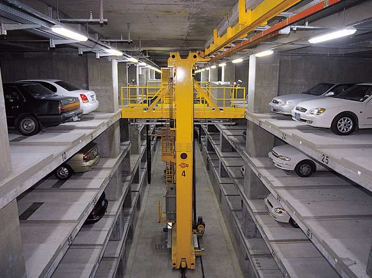 Get Parking Lifts To Your Car Parking: vcarparking