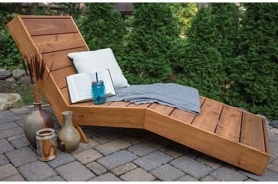 How To Use A Outdoor Chaise Lounges