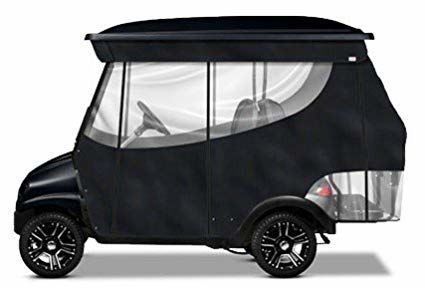 Golf Cart Covers & Enclosures for Your Car