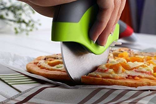 For a Perfect Pizza Cutter - What to look for it?