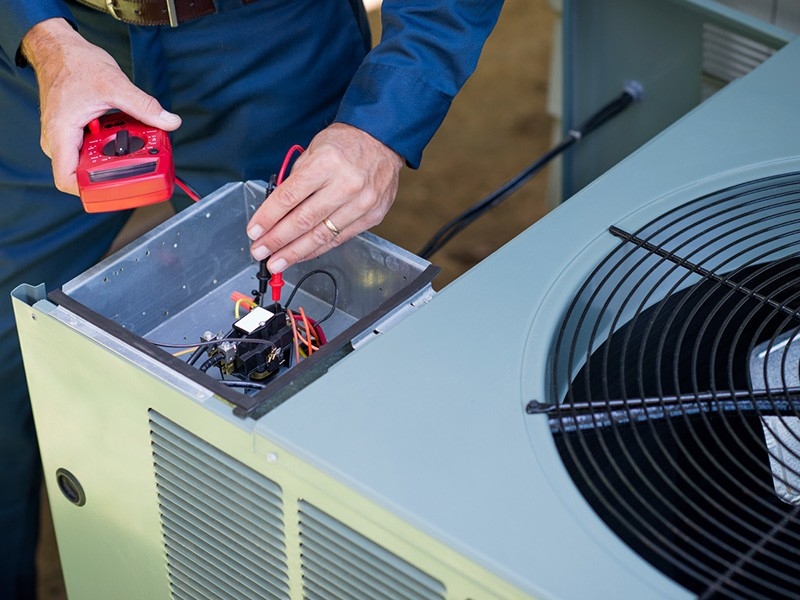 Air Conditioning Services by Miami Experts