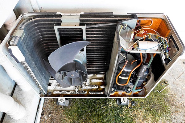 Reliable Air Conditioning, AC repair contractor Key Biscayne FL