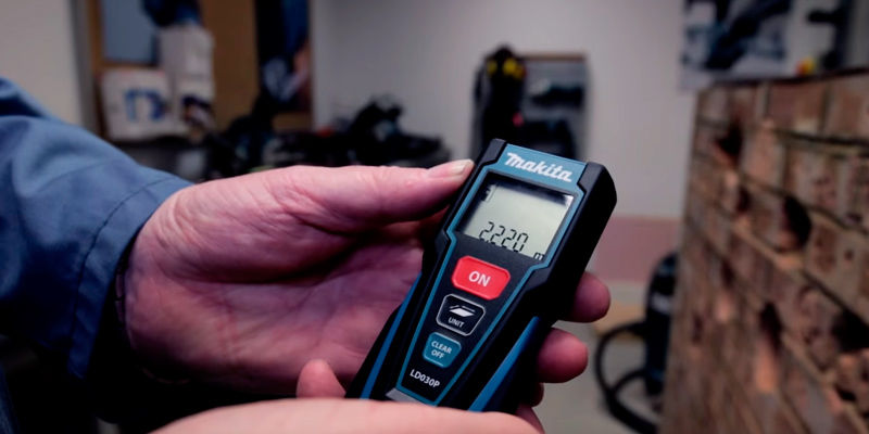 What is Laser Measuring Tools used for?