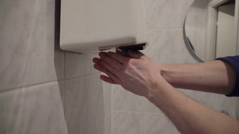 Automatic Hand Dryer Can Help Your Home: ryanmcge3 — LiveJournal