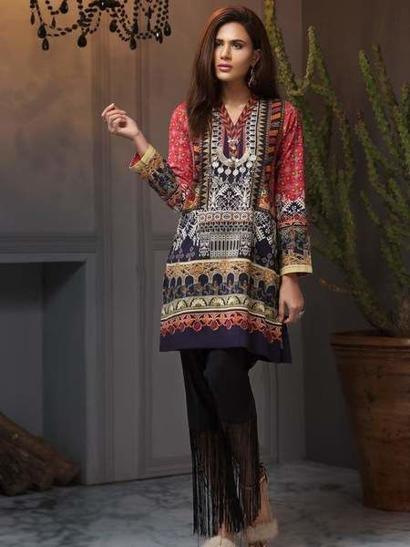 LimeLight.PK Winter Collection Sale Unstitched Pakistan Upto 30% Off
