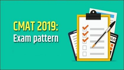 Common Management Admission Test (2019) Exam Dates and notification details