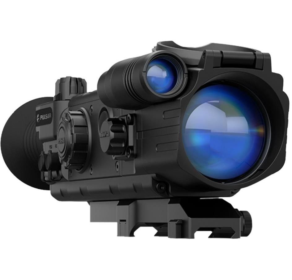 Buy Pulsar Digisight N960 Digital Nv Riflescope in Dubai at cheap price