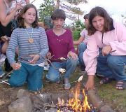 Traditional Overnight Summer Camps