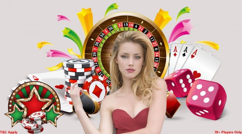 Some best original Online Casino Games: krsubhay1