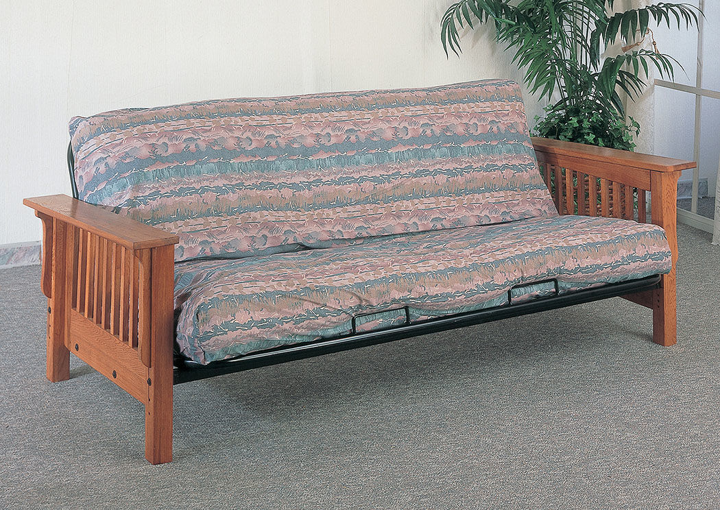 A Whole Purchasing Guide for Full Size Futon Frame