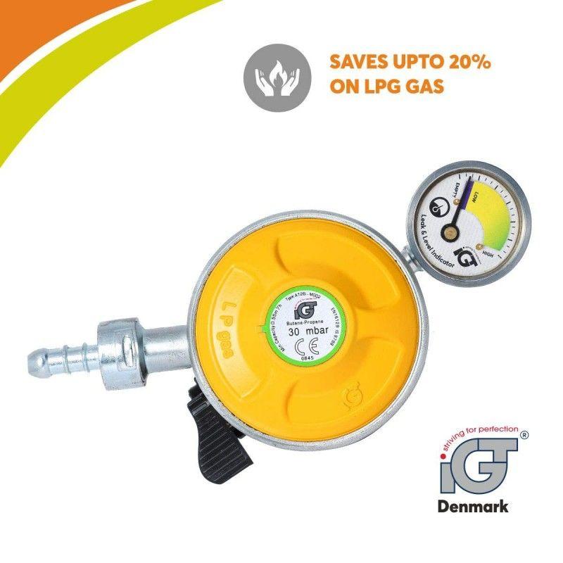 Gas Safety Device Manufactures | Gas Cylender: novajack