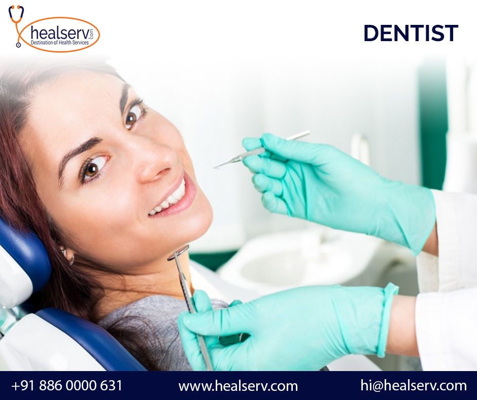 Dentist in Gaur City 1
