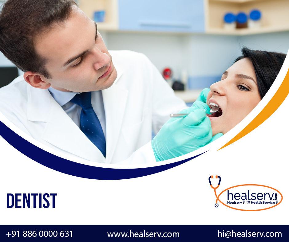 Dentist in Pandav Nagar