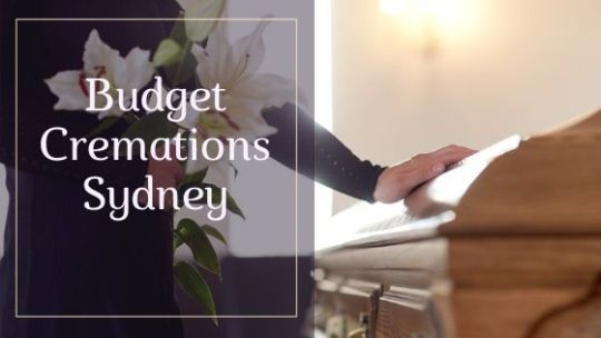Get a Budget-Friendly Cremation Service in Sydney