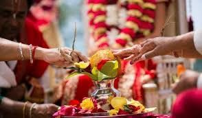 7 Beautiful Rituals That Are Followed In A Kayastha Matrimony