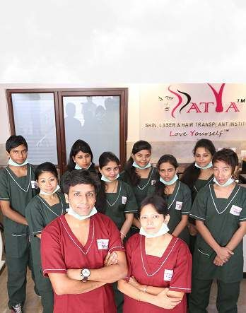Best hair doctor, top laser and skin specialist clinic in Delhi