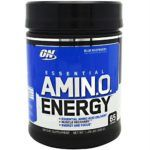 Amino Energy and Energy Supplements