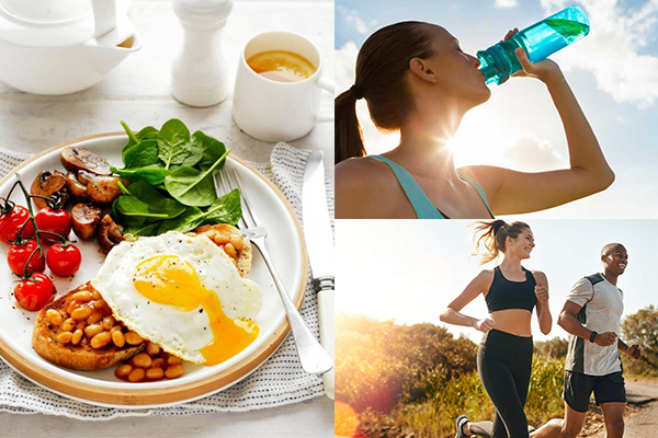 5 Beneficial Health and Fitness Tips for College Students