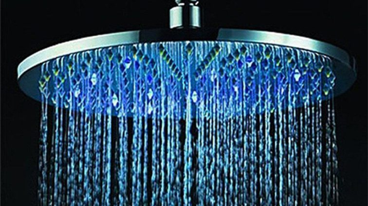 LED SHOWER HEAD – REASONS WHY YOU'LL LOVE IT