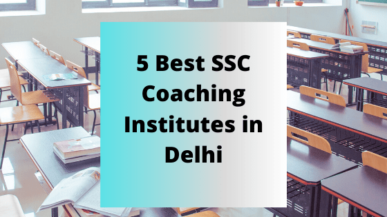 5 Best SSC Coaching Institutes in Delhi | Meripadhai