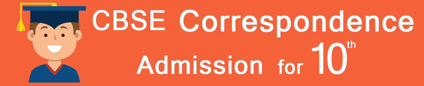 Cbse Correspondence Admission 10th – CBSE Patrachar School