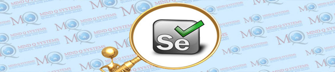 Selenium Training, Selenium WebDriver Training, Selenium Courses Online  in Hyderabad
