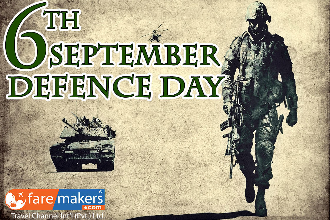 Faremakers -  Faremakers Give Tribute To The Defence Day