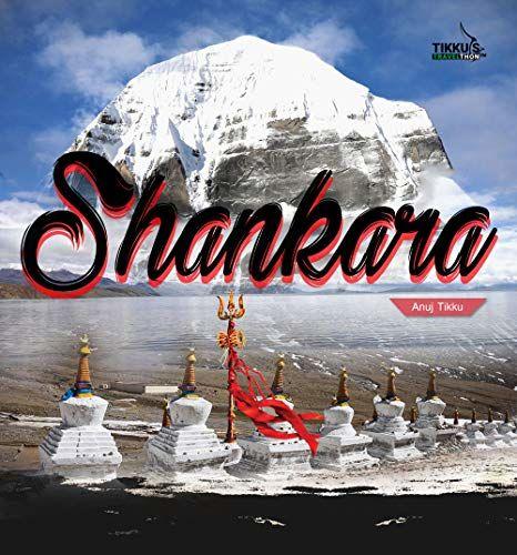 Shankara: The Mansarovar Odyssey