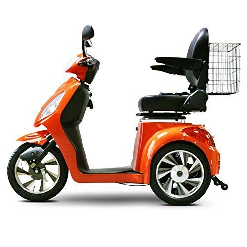 Using Mobility Scooter For Your Next Tour