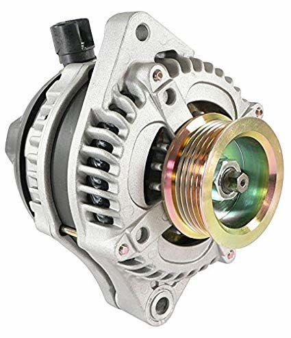 Alternator - Many Autos LTD