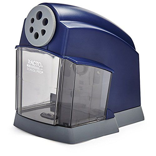 Complete Guide to Finding the Best Electric Pencil Sharpener