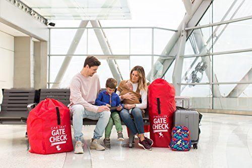 Jl Childress Car Seat Bag, Childress Gate Check Bag Car Seat