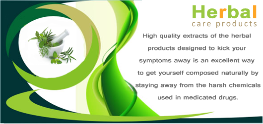 Natural Care Products
