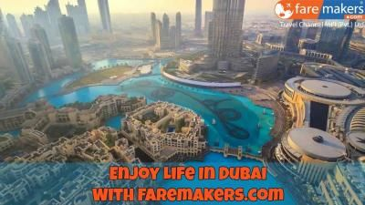 Life in Dubai-How It Is Really? » Dailygram ... The Business Network