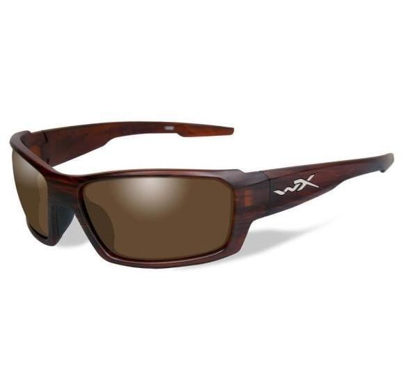 Buy Wiley-x Rebel Polarized Matte Layered Tortoise/bronze Lens Sunglasses in Dubai at cheap price