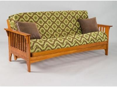 A Queen Futon Frame Can Make The Perfect Addition To Your Den