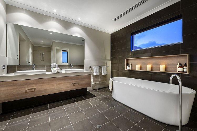 Ultimate Bathroom Decor Designs