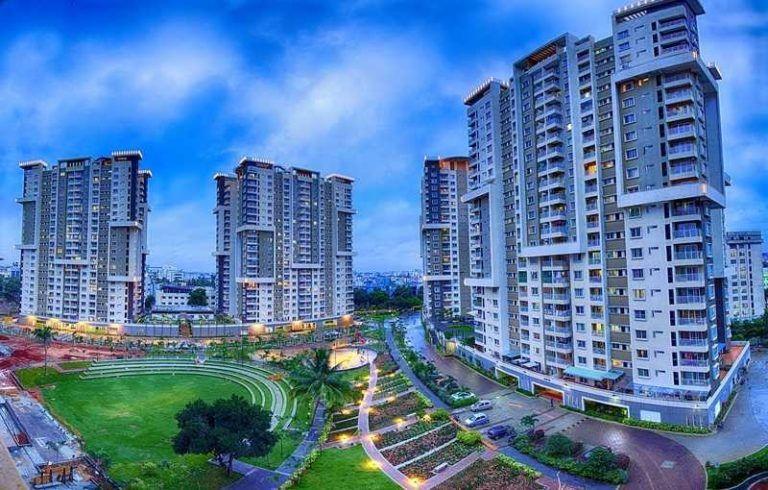 Salarpuria Sattva Greenage | Hosur Road, Bangalore | 2,3 & 4 BHK Apts