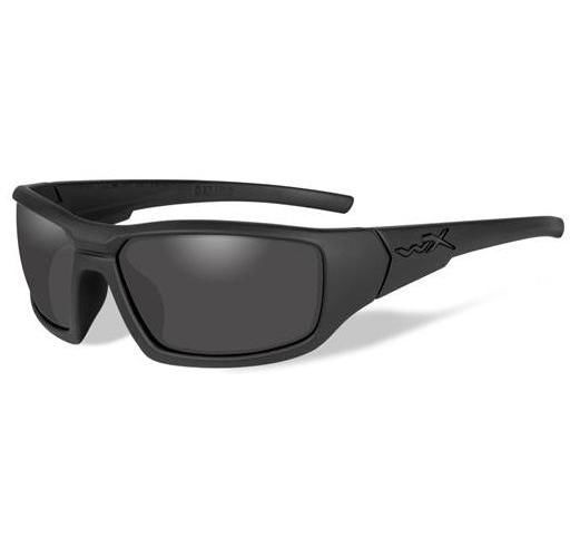 Buy Wiley-x Censor Polarized Matte Black/smoke Gray Lens Sunglasses in Dubai at cheap price