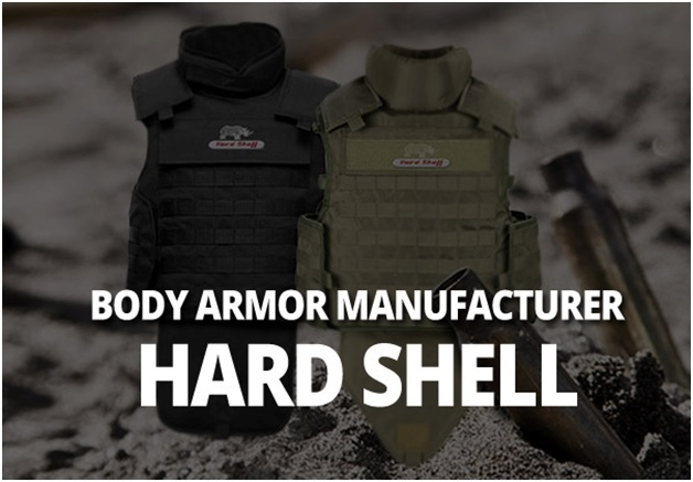 Body Armor is ideal for Everyday Threat Situations
