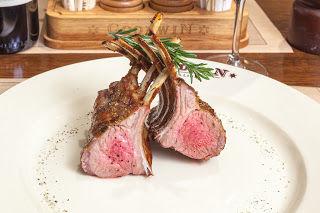 GOODWIN Steak House: Enjoy the Best Steaks in Zurich