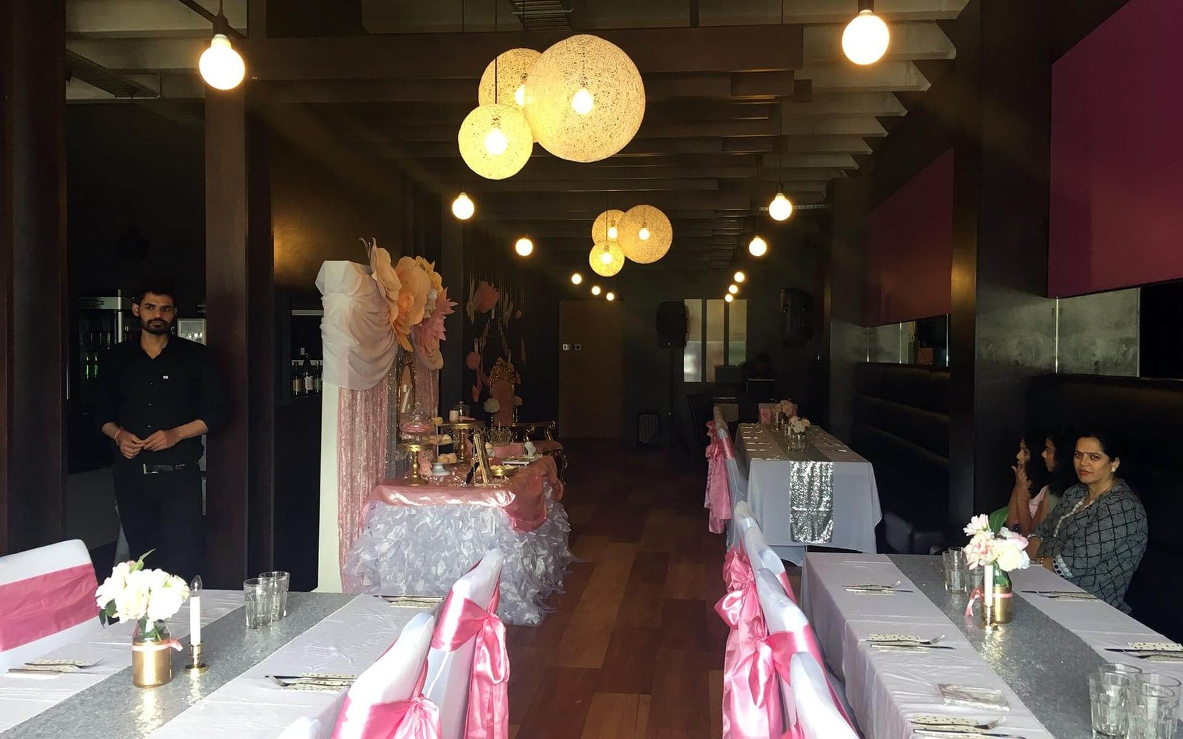 Choose Budget friendly Banquet hall in Christchurch
