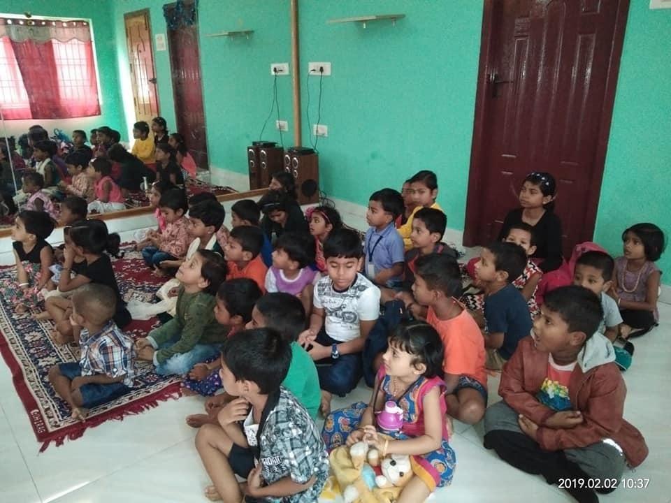 Play School In West Tambaram,
